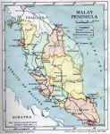 Malaysia Mainland